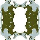 Rorschach by Duncan Morgan