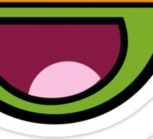 Cowabunga Buddy Squad: Michelangelo - Sticker Sticker