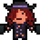 Pixel Mafia Miss Fortune by Pixel-League