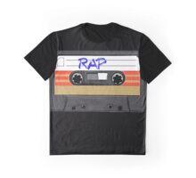 Rap Music - Rapper HIP HOP - MC DJ Graphic T-Shirt
