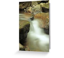 Torc Flow, Kerry Greeting Card
