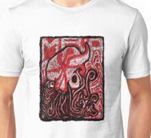 Mr. A(lien) Unisex T-Shirt