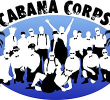 Cabana Corps by redtutto