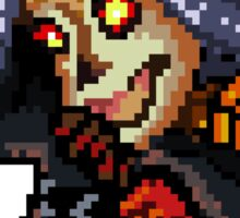 Pixel Pentakill Karthus Sticker