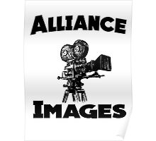 Alliance Images 35mm Poster