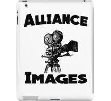 Alliance Images 35mm iPad Case/Skin
