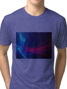 ©NLE A New Level Tri-blend T-Shirt