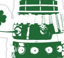 Gaelic Dalek Sticker