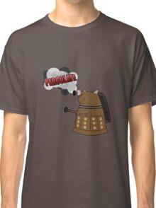 Teapot Delek Classic T-Shirt
