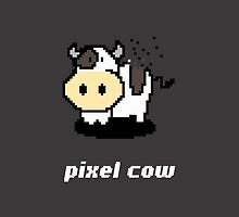 Pixel Cow by swisscreation