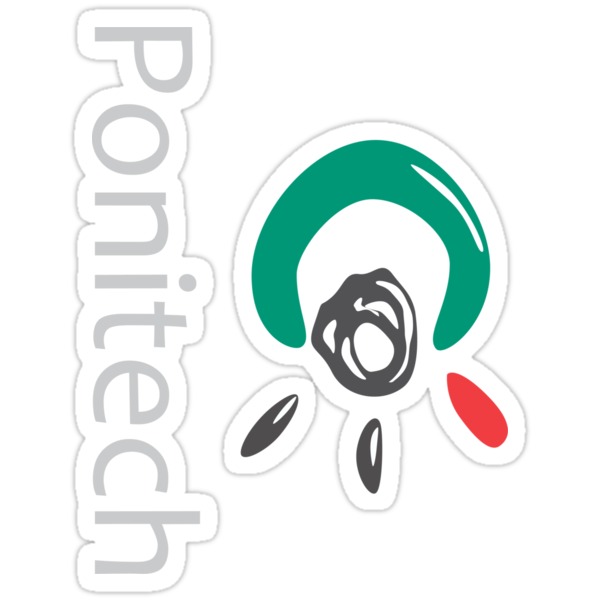 Ponitech by TheCrimzon
