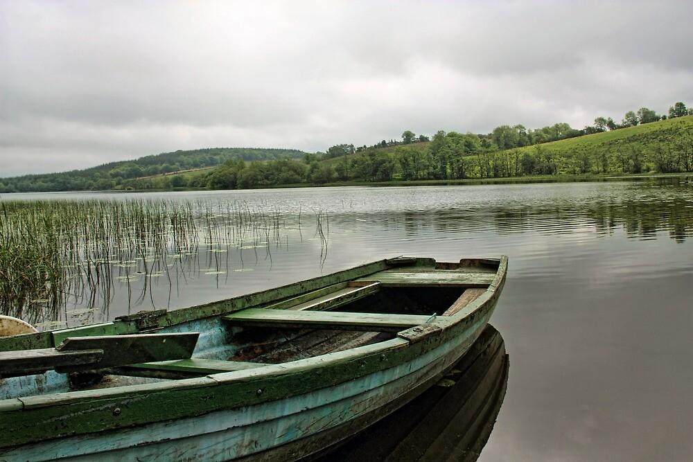 Calloughs Lake by Julesrules