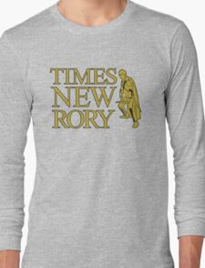 Times New Rory Long Sleeve T-Shirt