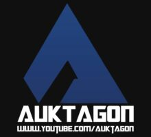 AuKtagon Logo by AuKtagon