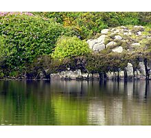 Across A Donegal Lake Photographic Print