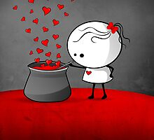 Secret love formula by Media Jamshidi