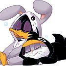 Looney Tunes - Kigurumis by JimHiro
