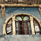Window by Stefania Avram