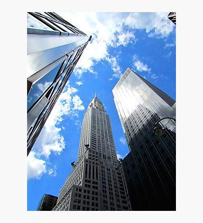 Chrysler Building, New York City  Photographic Print