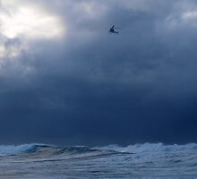 Helicopter by geophotographic