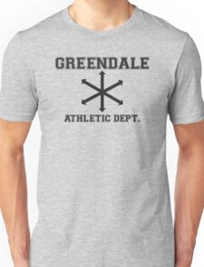 Community Athletic Dept. Unisex T-Shirt