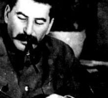 Think Different Stalin Sticker
