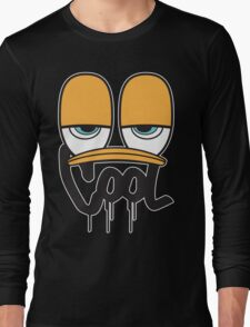 Mr. COOL Long Sleeve T-Shirt