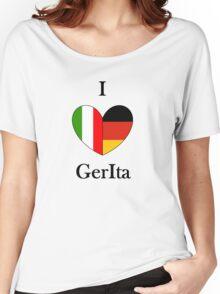 I heart GerIta Women's Relaxed Fit T-Shirt