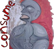 Consume More by Synastone
