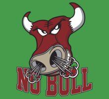 No Bull Kids Tee