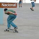 Life in Brasília by Zack Nichols