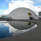 O Museu Nacional Honestino Guimarães by Zack Nichols