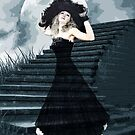 BELLE OF FULL MOON BALL by Tammera