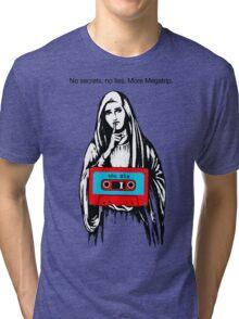 No Secrets, No Lies. Tri-blend T-Shirt