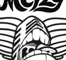 Mcfly 2 Sticker