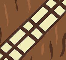 Wookie Belt by Kiipleny
