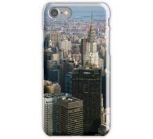 Midtown Manhattan iPhone Case/Skin