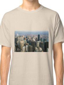 Midtown Manhattan Classic T-Shirt