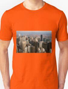 Midtown Manhattan T-Shirt