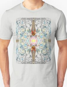 Fruiting Cross Unisex T-Shirt