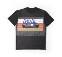 Alternative Indie Music Graphic T-Shirt