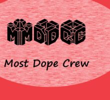 MDC Sticker 3 Sticker