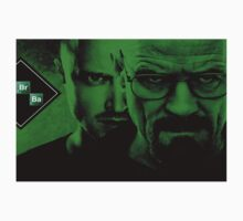 Breaking Bad  by Ollie Mason