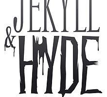 Jekyll & Hyde by ArneyB
