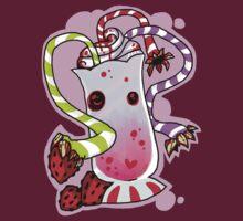 Monster Milkshake by Kayla O'Donnell