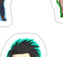 Final Fantasy 7 Stickers Sticker