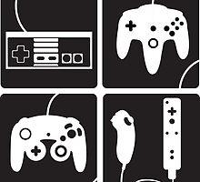 Take Control Sticker by R3pt4rlol