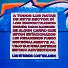 A Todos Los Ratas!!! by Guatemwc