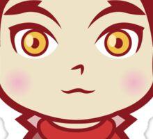 Chibi Mako Sticker