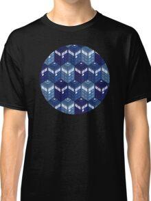 Infinite Phone Boxes Classic T-Shirt